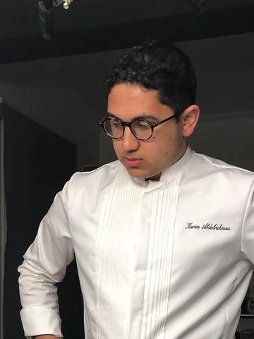 Karim Abdelrahman