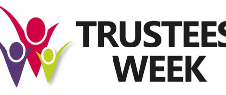 How are you celebrating #TrusteesWeek?