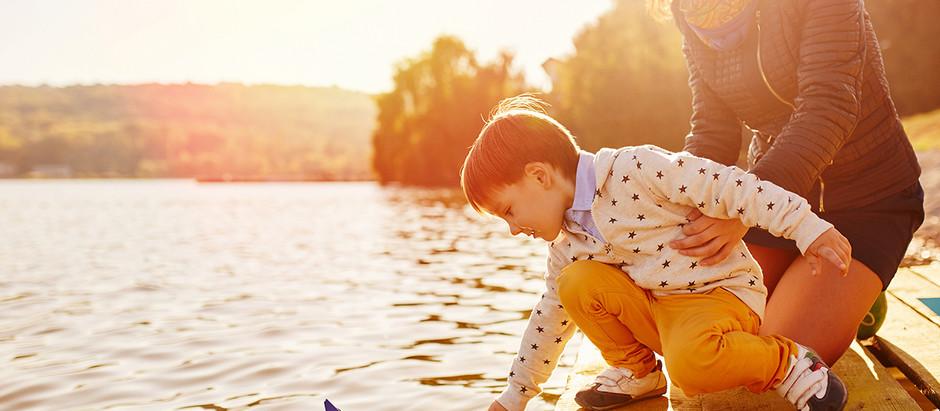 情緒芳療・與青春期正面對決