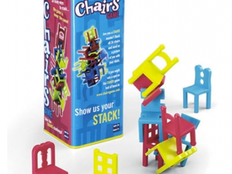 The Chairs Game - Speech and Language Plus
