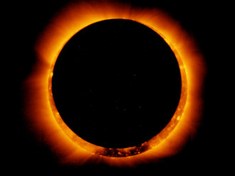 Solar Eclipse Social Story