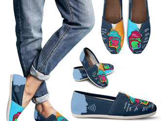 SLP Shoes!