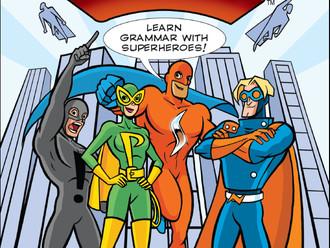 Super Grammar - Speech and Language Plus