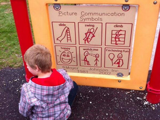 AAC Playgrounds - Speech and Language Plus