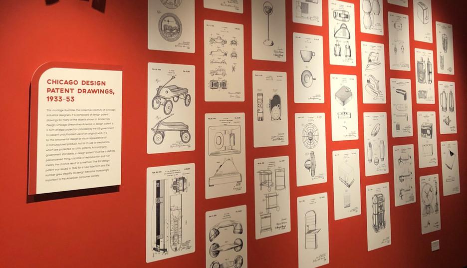 Modern by Design Exhibition