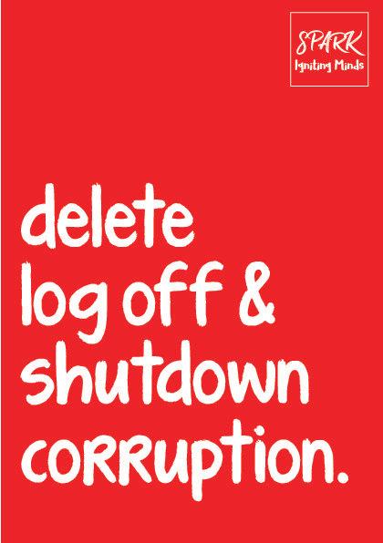 Delete Log Off & Shutdown Corruption