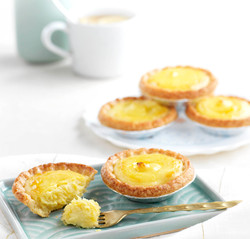 Durian Cheese Tart