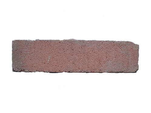 TERRACOTTA BLOCK WITH ROUGH FACE 90X100X400MM