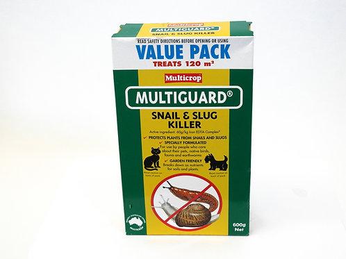 MULTICROP MULTIGUARD SNAIL & SLUG KILLER