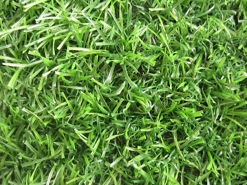 ARTIFICIAL PLASTIC GREEN TURF 77