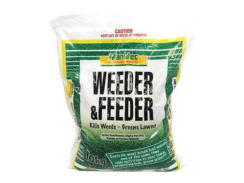 MANUTEC WEEDER & FEEDER