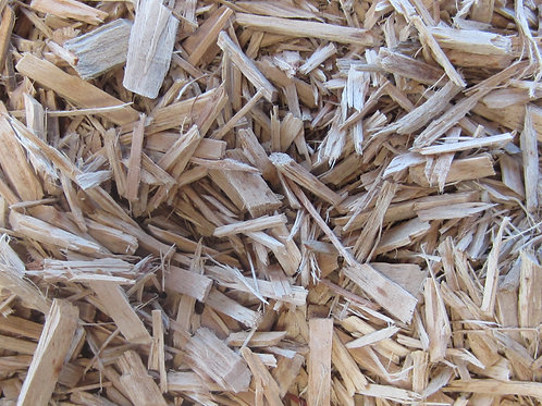 PLAYGROUND MULCH(natural)PERm3