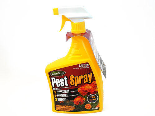BRUNNINGS PEST SPRAY