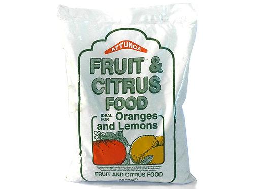 ATTUNGA FRUIT & CITRUS FOOD