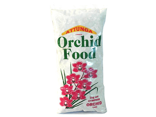 ATTUNGA ORCHID FOOD
