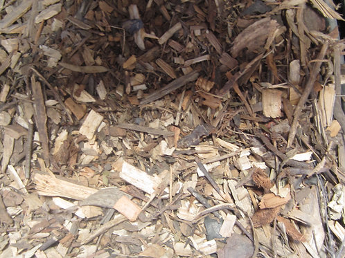 TREE MULCH(natural)PERm3