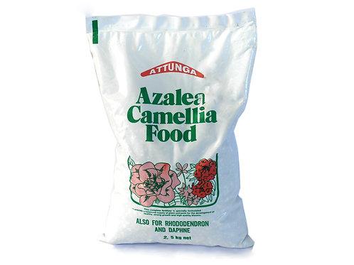 ATTUNGA AZALEA & CAMELLIA FOOD