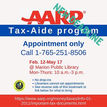 AARP Tax-Aide program.png