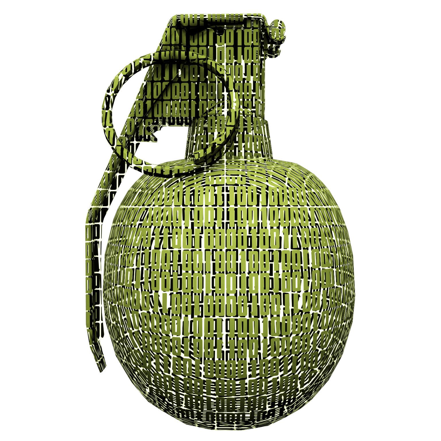 digital grenade