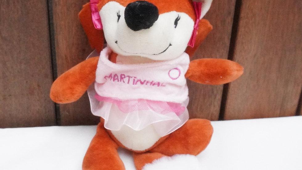 Rosita - a namorada do Rafi - Martinhal Resorts®