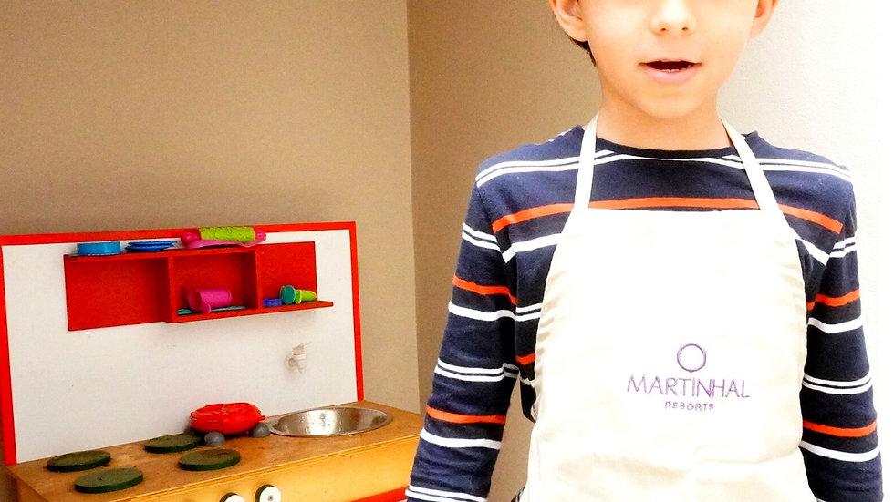 Apron Martinhal -junior