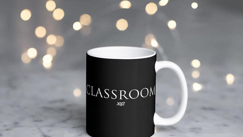 Mug CLASSROOM XYZ