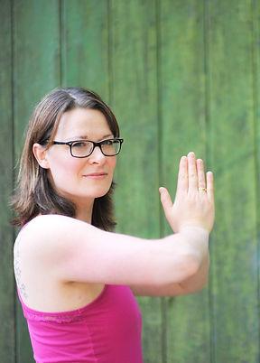 Vinyasayoga Vinyasa Ashtanga Poweryoga Einzelunterricht Privatunterricht Yoga Kalkar