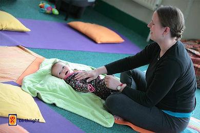 YOGAyoga Baby-Yoga Yoga Mama Baby Kalkar Kleve Wissel