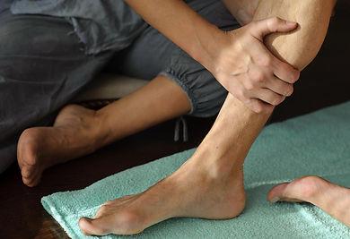 YOGAyoga Thai-Yoga Yoga Massage Kalkar Wisse Kleve