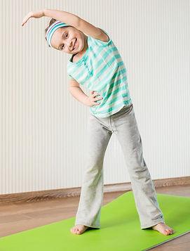 Kinderyoga Yobeka Yoga Kalkar Kinderturnen Vorschule