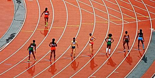Long-distance Run