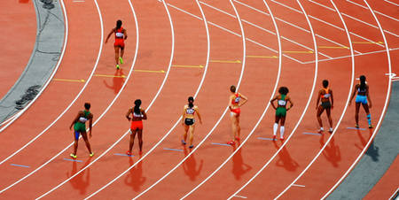 Track, Field, Cross Country