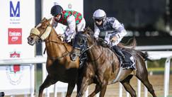 Abu Dhabi | Race no.5