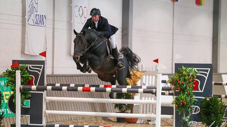 National Jumping Show | Śrem Grand Prix