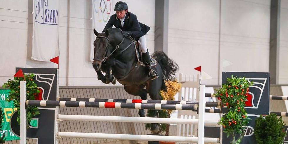 National Jumping Show   Śrem Grand Prix