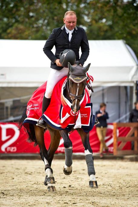 Polish Young Horse Championships 2018
