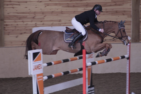 Enjoy Blue Daimond won Grand Prix at Salio