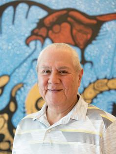 Vince Kicknosway