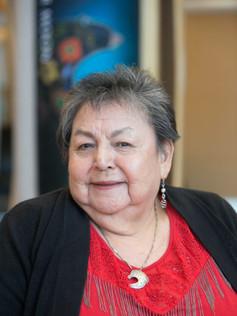 Irene Lindsay