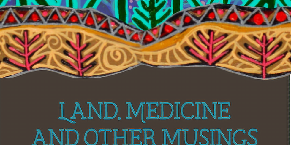 Wabano: Land, Medicines and other Musings. A Conversation with Thomas King