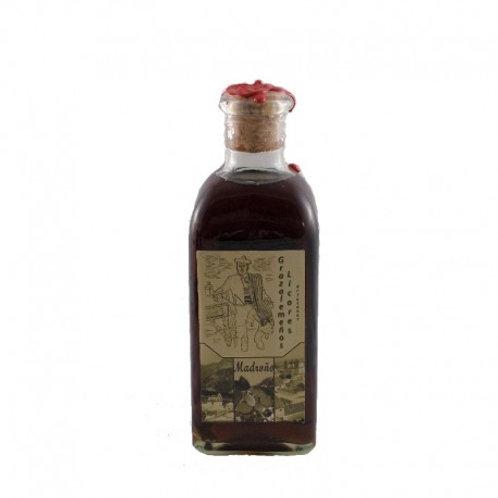 Licor de Madroño