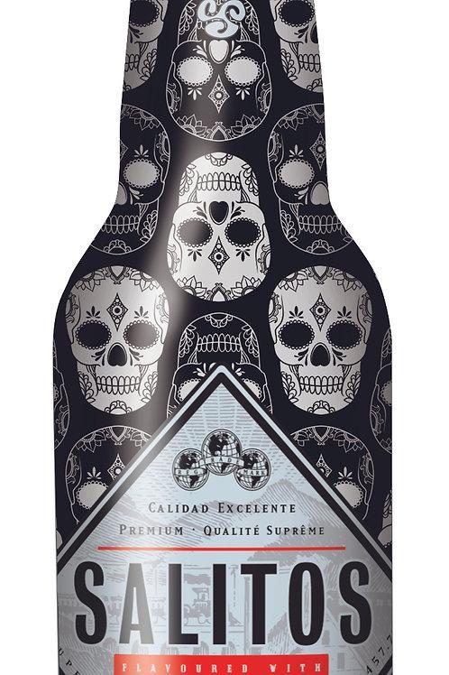 Salitos Tequila envase aluminio