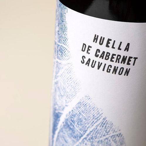 HUELLA DE CABERNET SAUVIGNON