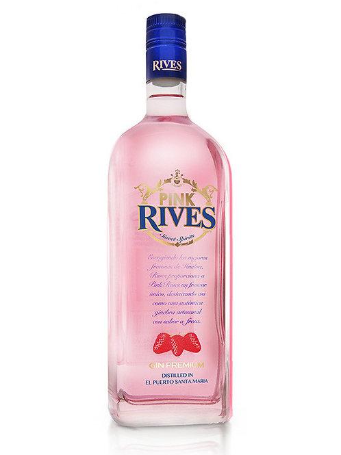 Rives pink gin