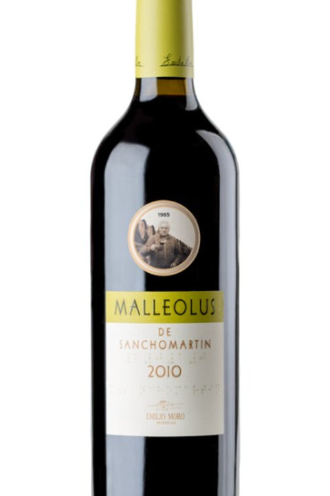 Malleolus Sanchomartin 2010 Magnum