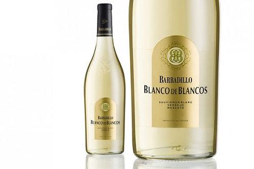 BLANCO DE BLANCOS
