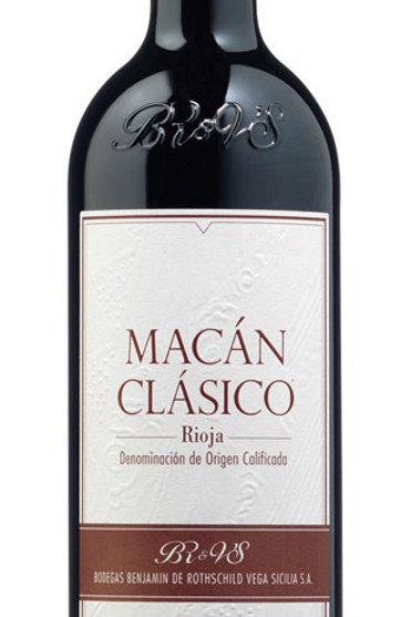 Macán Clásico 2014/2015/2016 Magnum