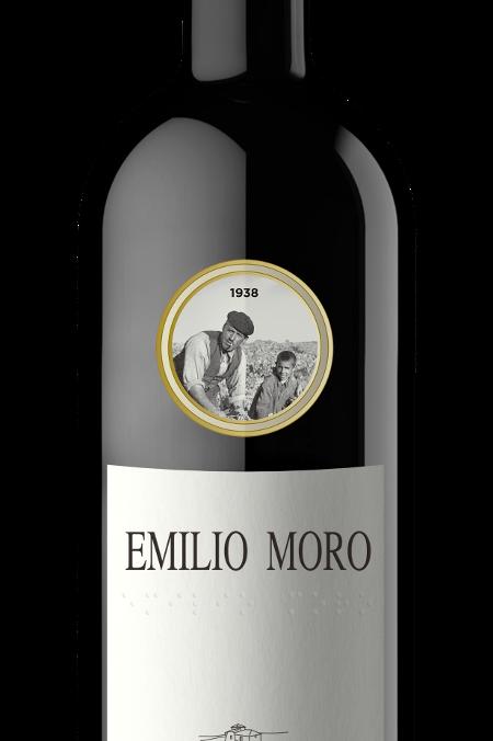 Emilio Moro 2017 MAGNUM