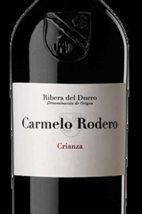 CARMELO RODERO CRIANZA
