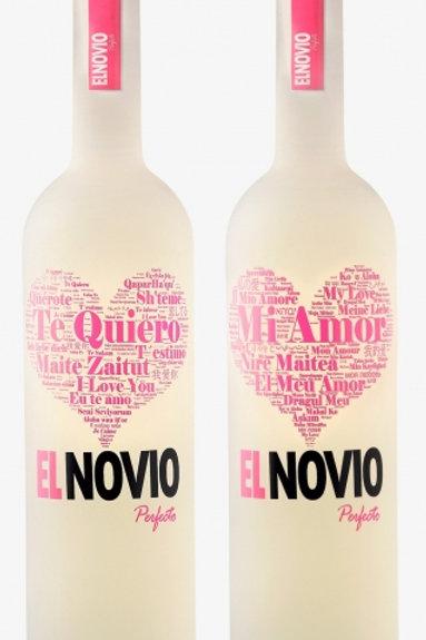 EL NOVIO PERFECTO MAGNUM (1,75L)